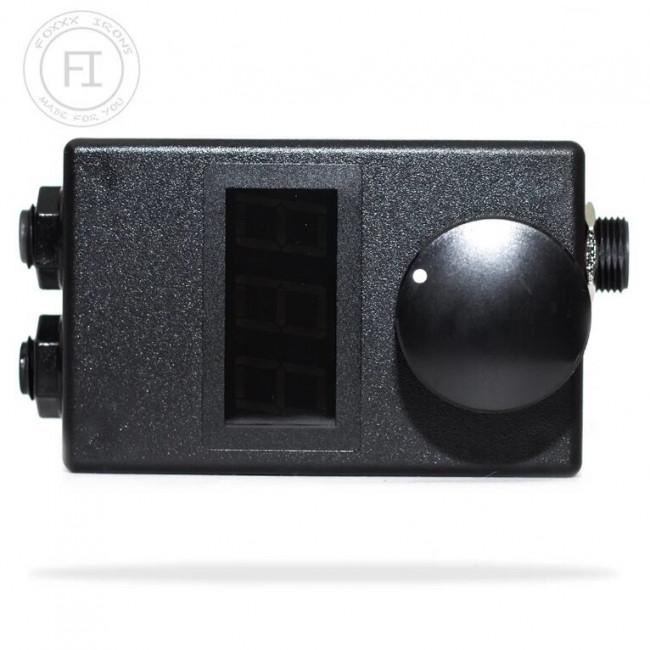 Блок питания Power Drive v1.0. Black