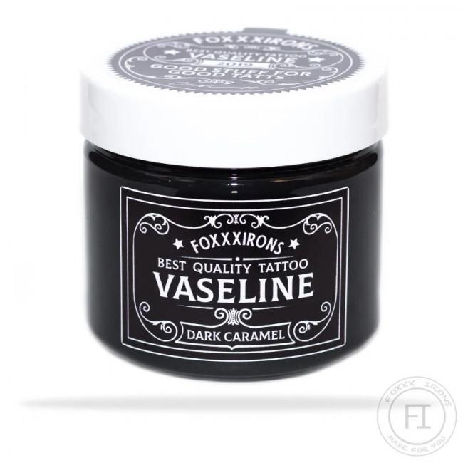 Вазелин Dark Caramel