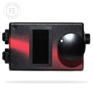 Power Drive v1.0. Red
