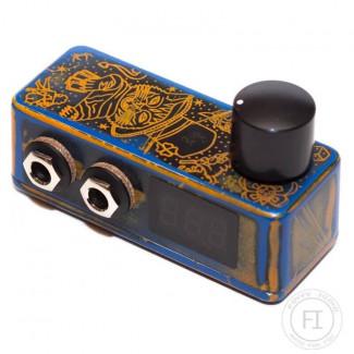 viper box v.2.0 Cat Blue Custom